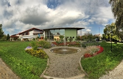 Kulturpark Bad Waltersdorf