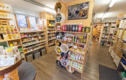 Bienen Janisch Shop